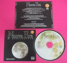 CD Compilation Nuova Era & Meditazione 34 JAMES ASHER PAUL WINTER no lp mc(C60)