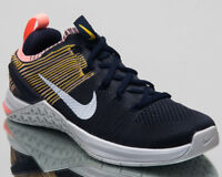 Nike Metcon DSX Flyknit 2 Women Training Shoes College Navy Sneakers 924595-404
