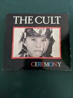 The Cult Ceremony CD