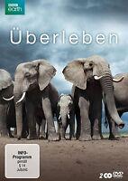 ÜBERLEBEN-DVD  DVD NEU