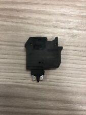 3036819 Phoenix Contact Blk Fuse Plug, 6.3A; 500V