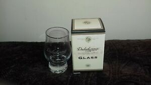 Dalwhinnie Distillery Nosing Whisky Glass with box BRAND NEW