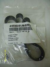 HEIDELBERG - Printing Press Equipment Flat Belt 25x1430x1 ~ ZD.213-460-06-00 NEW