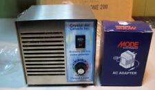 Crystal Air Canada Ozone Generator Multizone 200 H.O.-New In Box