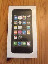 Brand New Apple iPhone 5S Space Grey 16 GB Prepaid Verizon Wireless LTE