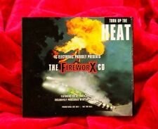 THE FIREWORX CD  TC ELECTRONIC  20 Incredible Tracks