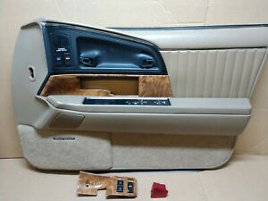 Interior Door Panels Parts For Buick Park Avenue For Sale Ebay