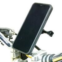 Tigra Fitclic Neo Moto Forward Téléphone Support Kit Pour Iphone 7 Plus (5.5)