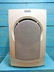 ALTEC LANSING AVS300 Computer Speaker Subwoofer FREE SHIPPING!