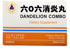 Dandelion Combo Helps Urinary Tract Inflammation and Tract Infection Made in USA