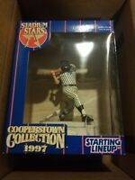STARTING LINEUP 1997 MLB MICKEY MANTLE STADIUM STARS COOPERSTOWN COLLECTION