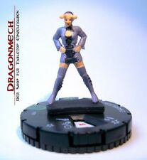 HeroClix Superman & the Legion of Superheroes #031 Chameleon Girl