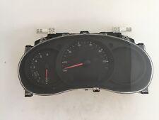 RENAULT KANGOO Diesel Mil Speedometer Clock Cluster MPH 248103599R