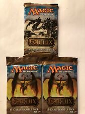 Conflux Intro Pack Bant on the March ENGLISH FACTORY SEALED NEW MAGIC ABUGames