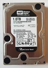 "1TB WESTERN DIGITAL WD1002FAEX WD Black 3.5"" hard disk drive SATA"