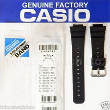CASIO 71604348 BLACK BAND: DW-5600E G-5600E DW-5000SL GW-M5600 G-5700RB G-5600RB