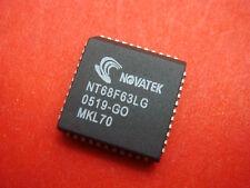 20p NOVATEK NT68F63LG NT68F63L Empty IC MCU NEW
