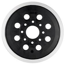 Bosch Hook Loop Backing Pad Plate GEX 125-1 AE Medium 2608000349 GEX125AE