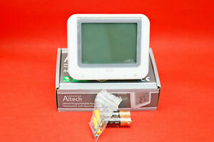 Salus RT520 Altech ALTHC043 Wired Programmable Room Thermostat Boiler+ Compliant