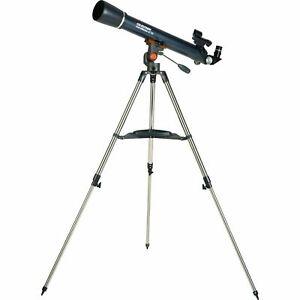 Celestron Astromaster LT 70 AZ Astronomy Refractor Telescope #21074 (UK Stock)