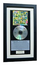 HAPPY MONDAYS Pills Thrills Bellyache CLASSIC CD Album FRAMED+FAST GLOBAL SHIP