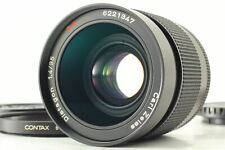 【TOP  MINT】 Contax Carl Zeiss Distagon T* 35mm f1.4 AEG CY Mount From JAPAN