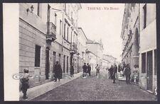 VICENZA THIENE 16 Cartolina