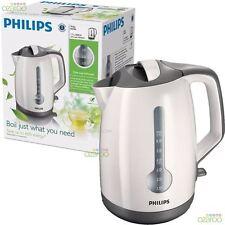 Philips energy efficient bouilloire 1.7L home cuisine thé 3000 watt onecup rapide bouillir