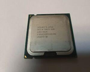 Intel Core2Quad Q9550 2.83GHz LGA775 Quad Core CPU SLB8V