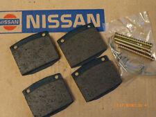 Original Datsun 120,140,150,Bluebird B610 Bremsbeläge vorne 41060-U9525