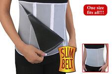 Adjustable Slimming Belt - Unique Zipper Design Slims & Trims Waist