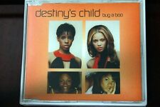Destiny's Child - Bug A Boo (CD2) | CD single | 2000