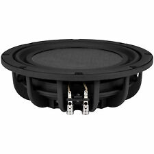 "Dayton Audio LS10-44 10"" Low Profile Subwoofer Dual 4 Ohm"