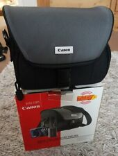 Digital Video Starter Kit Canon DVK-203 Camera Case Battery Tape New