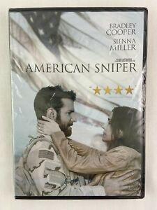 American Sniper DVD 2017 Bradley Cooper