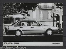 PRESS - FOTO/PHOTO/PICTURE - Volvo 440 GL 1991