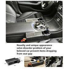 Universal Effectively Car Seat Driver Pocket Storage Armrest Box CollectorHolder