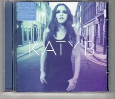 (HJ371) Katy B, On A Mission - 2011 CD