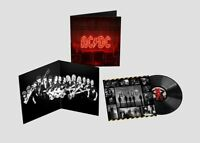 AC/DC - Power Up - Vinyl LP *NEW & SEALED*