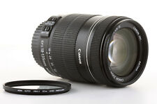 Objectif Canon EF-S 18-135mm IS pour EOS 1200D 750D 700D 70D 60D 7D (EFS)
