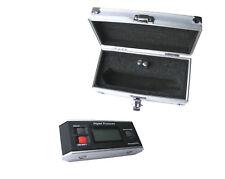 Winkelmesser Neigungsmesser Digital mit 2 Magnete - Genauigkeit ± 0,05°