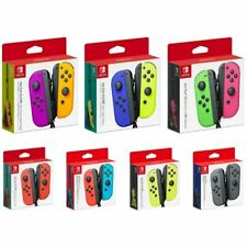 Nintendo Joy-Con (L/R) Wireless Controller - For Nintendo Switch - New & Sealed!