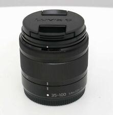 Panasonic Lumix G Vario 35-100 mm