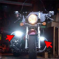 Kawasaki Vulcan 1600 VN1600 Class Nomad Mean Streak Xenon Driving Lights Fog Kit