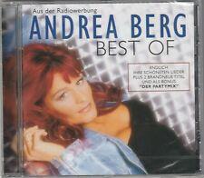 Andrea Berg - Best of (NEU/OVP)