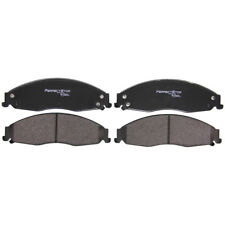 Disc Brake Pad Set Front Perfect Stop PS921M