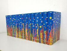 Brockhaus Enzyklopädie 15 Bände Sonderedition von James Rizzi