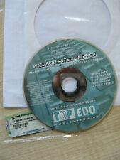 1/DVD Windows XP Professional -Service Pack 2 und (Key-Code) -Aufkleber