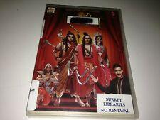 Ramleela DVD NTSC Region 0 For USA/Canada Ram & Leela Punjabi! English Subtitles