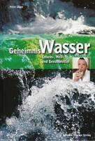 Jäger: Geheimnis Wasser - Lebens-, Heil- und Genussmittel NEU Handbuch/Ökologie